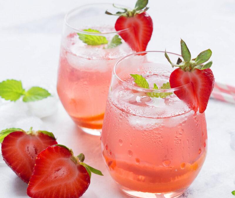 Enjoy Fruit Teas – 6 Different Ways
